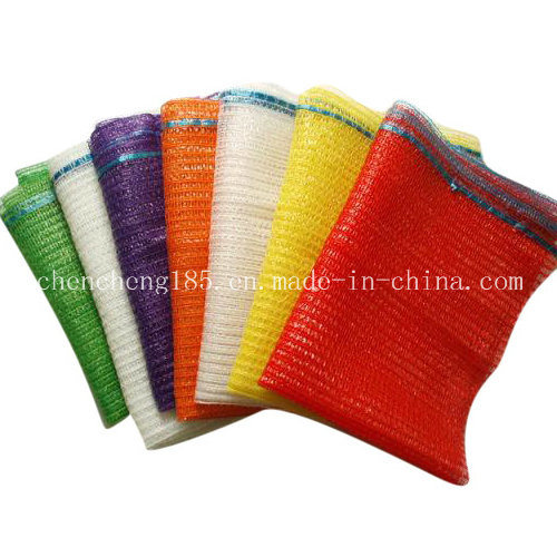 Leno Mesh Bag pictures & photos