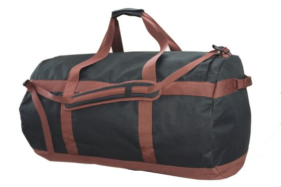Smell Odor Absorbing Duffel Travel Bag