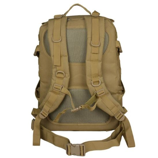 45L Molle 3p Tactical Assult Camping Hiking Military Bag Backpack pictures & photos