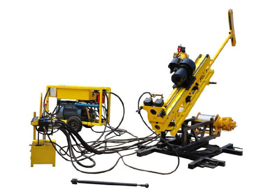 Gp46210 Diamond Drill Rig for Underground and Open Pit Mining pictures & photos