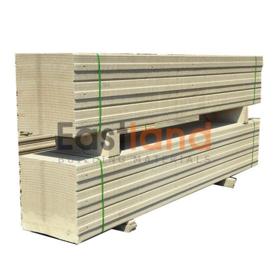 Cordmark Certification Alc Panel Good Wall Cladding