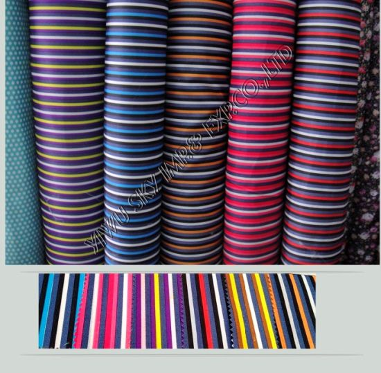 Cheap Sale Stock 100%Polyester Printed Microfiber Fabric 50GSM Width 150cm for Hometextile