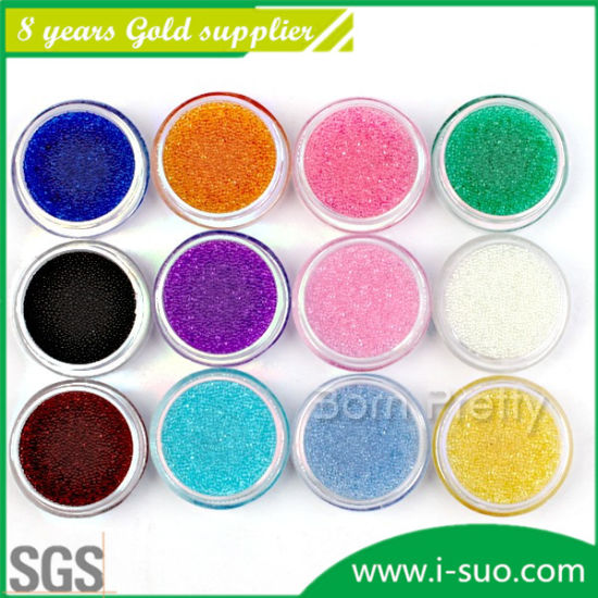 New Type and Stock Glitter Powder for Plastic Products pictures & photos