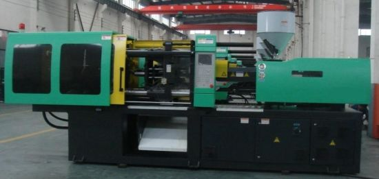 1800 Ton 20L Pet Preform Production Injection Machine pictures & photos