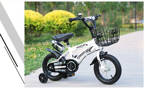 Children Bike, Children′s Bicycle, Kid′s Bike with Training Wheels, 12/14/16/18 Inch pictures & photos