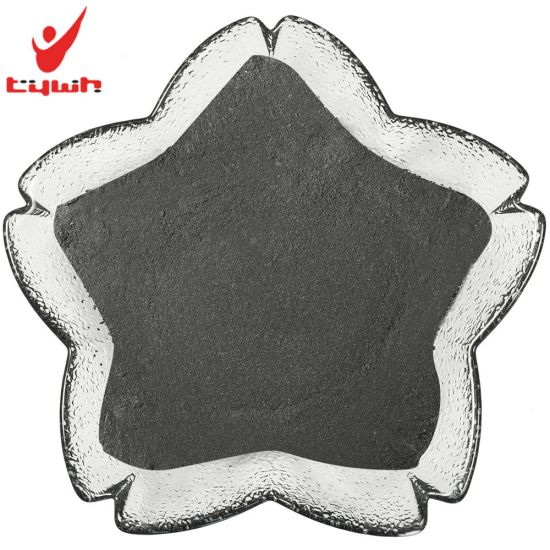 High Quality Wood Powder Activated Carbon for Oil Bleaching Chemicals, Activated Carbon for Alcohol Purification