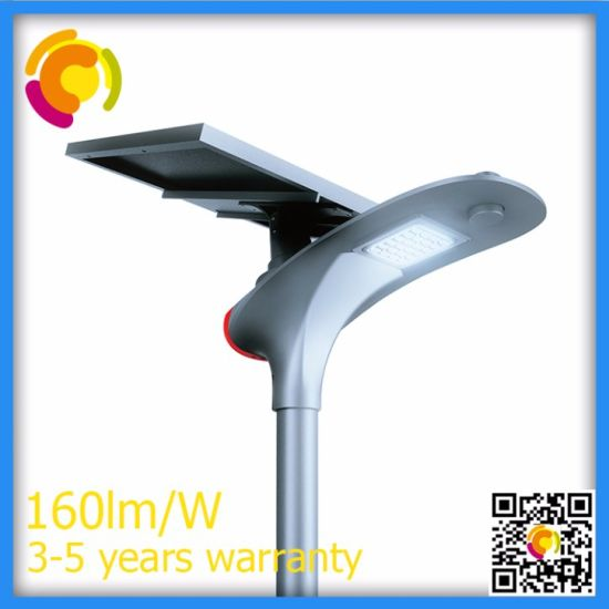 Eco Friendly Lighting 15w Solar Led Public Outdoor High Efficiency