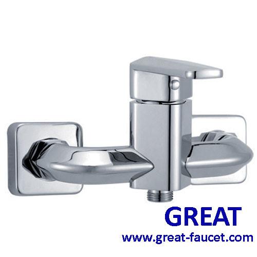 Fashion Design Luxury Shower Faucet