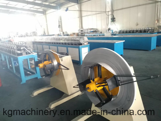 T Grid Roll Forming Machine Factory pictures & photos
