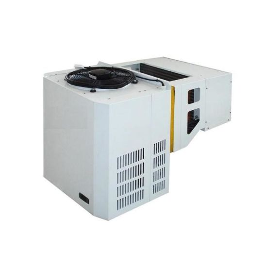 Easy Assemble Mono-Block Small Cool Room Condensing Unit