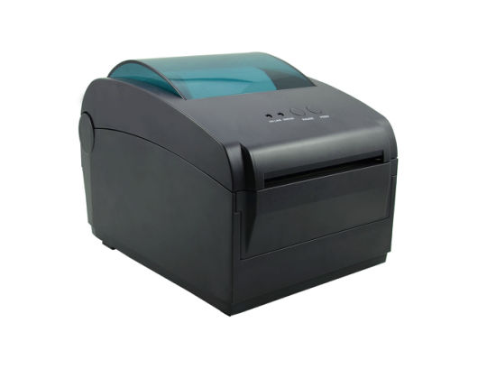 "4"" Desktop Label Printer, up to 8 Inch/S High Speed pictures & photos"