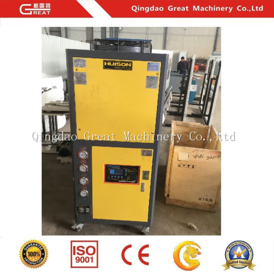 Chiller/Cooling Machine for Blow Molding Machine pictures & photos