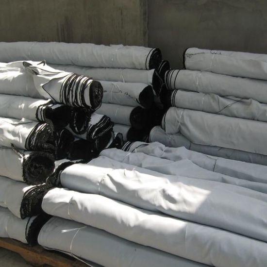 75dx300d Blackout Fabric, Satin Blackout