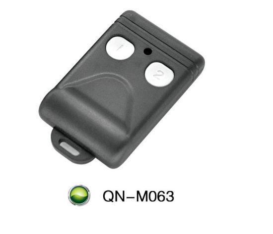 Remote Control for Garage Door (QN-RD063)