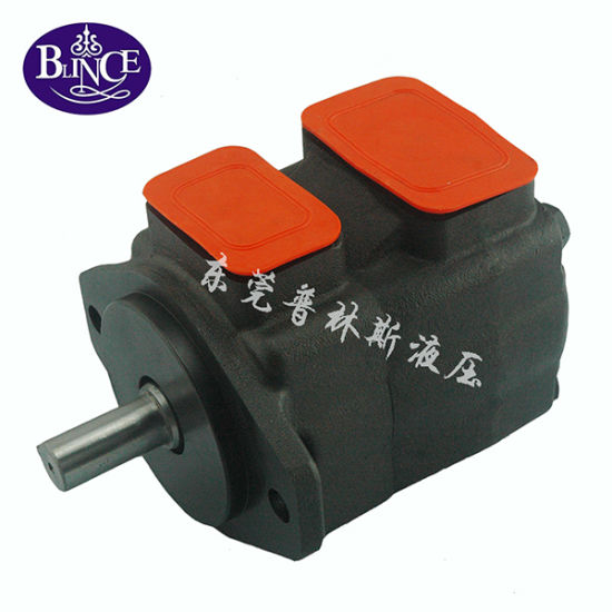 China Blince Hydraulic Motor Vane Pump Parts pictures & photos