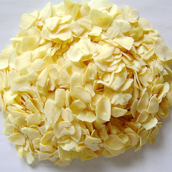 2016 New Crop Garlic Flakes From Factory pictures & photos