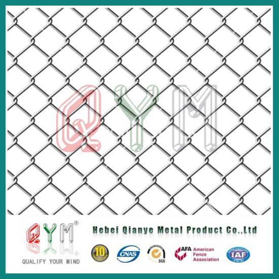 China Galvanized Chain Link Fence/ PVC Coated Chain Link Fence Price ...
