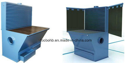 Factory Direct Sale Downdraft Table for Grinding Dust Collection/Wood Dust Extraction Downdraft Table pictures & photos
