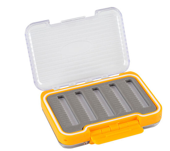 Middle Fly Box Flying Lure Box Waterproof Plastic Box pictures & photos