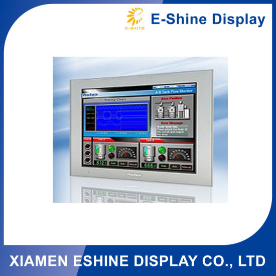 """5.7"""" LCD TFT with 600CD/M2"""