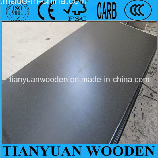 18mm Exterior Formwork Plywood For India