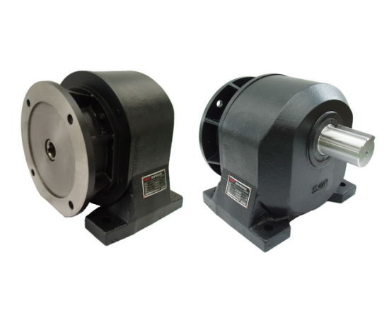 G Series Helical Geared Motor pictures & photos