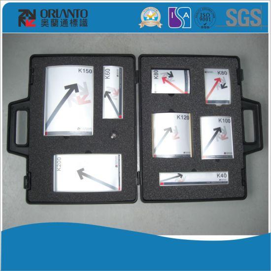 Modular Size K Series Produts of Sample Box