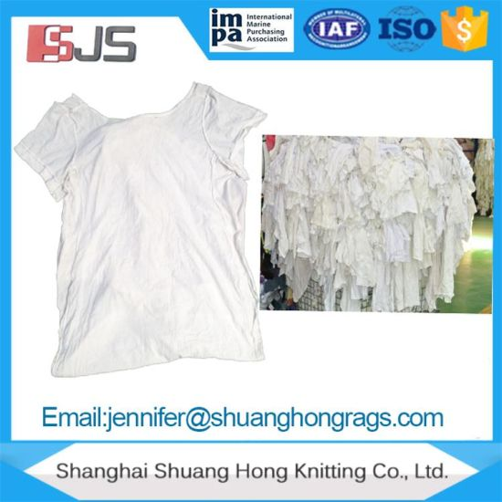 Attractive Price New Type Industrial Wiping Cotton Rags