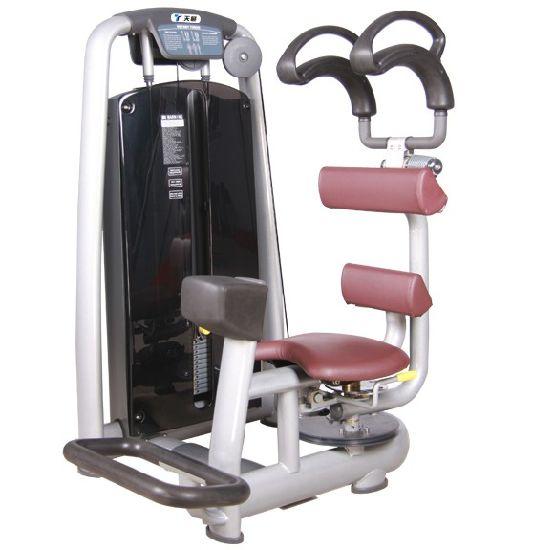 Tz-6003 Gym Equipment Rotary Torso Machine for Wholesale