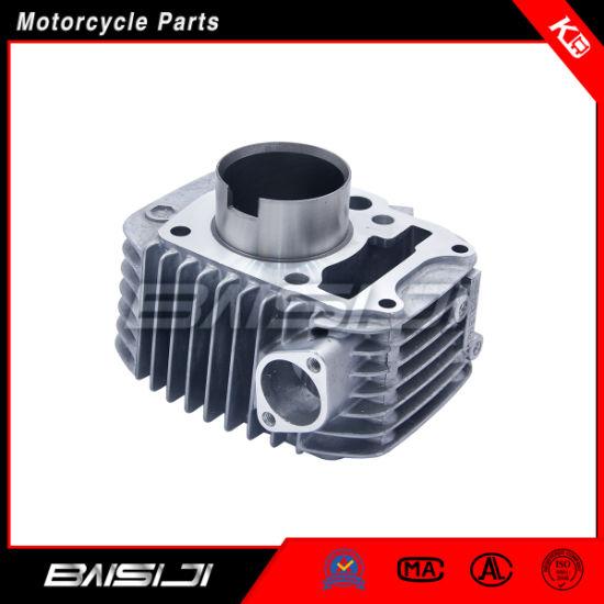 Hot Sale With OEM Quality Of Honda Biz125 Wave125 Motorcycle Engine Parts  Cylinder Kit