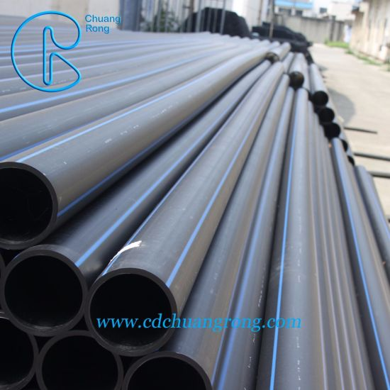 Best Quality HDPE Pipes Wholesale Price PE100 PE80