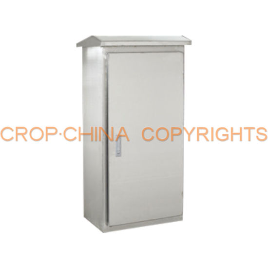China Outdoor Electrical Power Distribution Panel Bo ... on