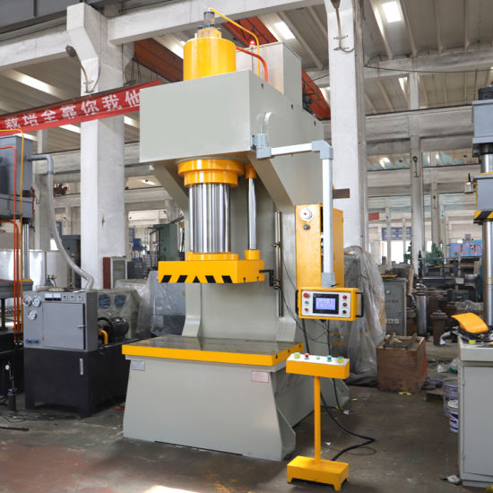 C Type Single Column Hydraulic Press Machine for Sale