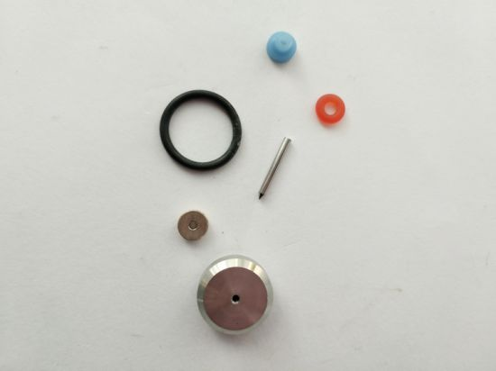 High Pressure 87 K on off Valve Repair Kit for Water Jet Valve pictures & photos