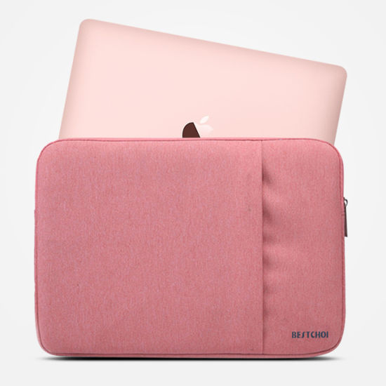 Laptop Sleeve for MacBook PRO Air 13 12 Case Cover Women Men Solid  Waterproof 13.3 15.4 294a601a57