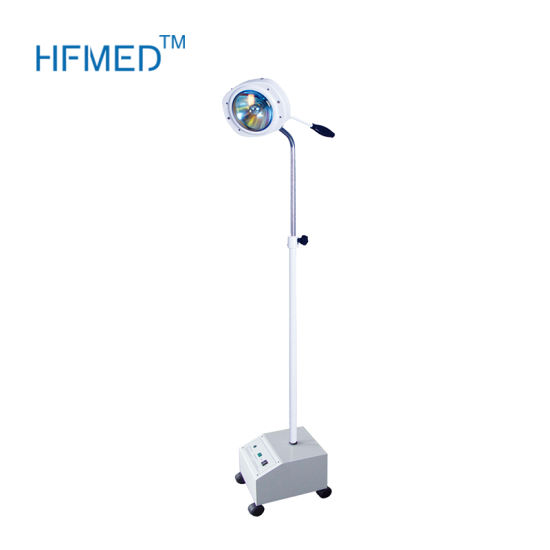 Mobile Cold Light LED Examination Light pictures & photos