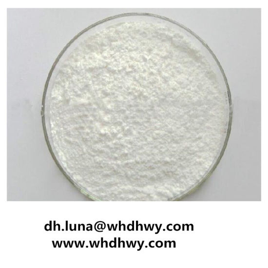D-Valine 99% Amino Acids CAS 640-68-6 D-Valine pictures & photos
