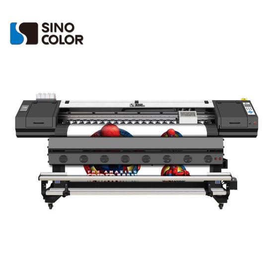 Dx5 Print Head Epson Eco Solvent Printer Price