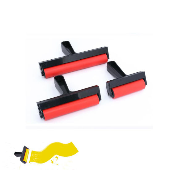 Practical Painting Roller Tool for Handcraft