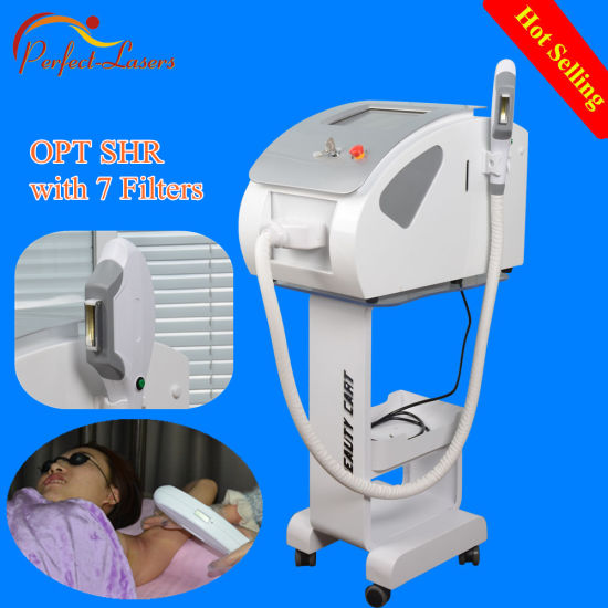IPL Skin Rejuvenation Machine Home 7 Filters