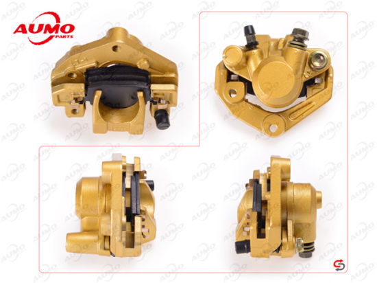 Front Disc Brake Caliper Brake System Motorcycle Brakes pictures & photos