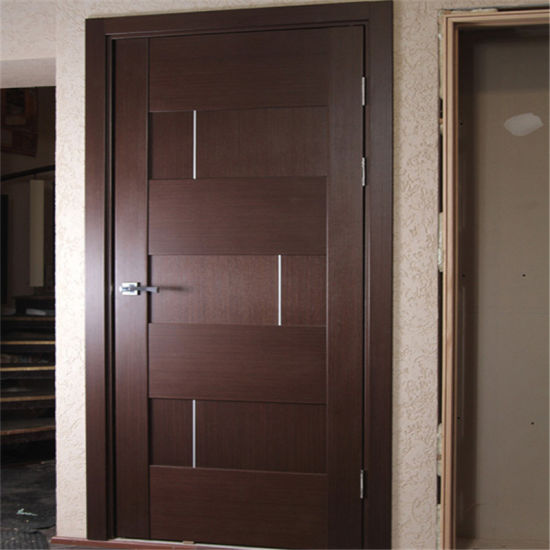 China Modern Design Interior Wood Door Bedroom Door Prices - China