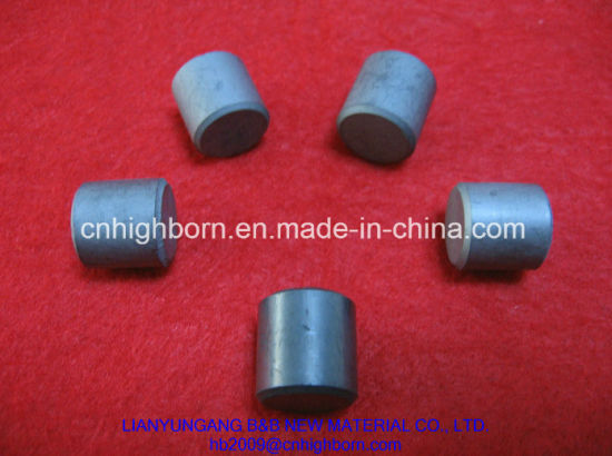 Wear Resistance Silicon Carbide Ceramic Grinding Pillar Ball pictures & photos