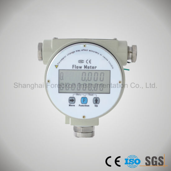 High Accuracy Water Electromagnetic Flowmeter (JH-DCFM-SS) pictures & photos