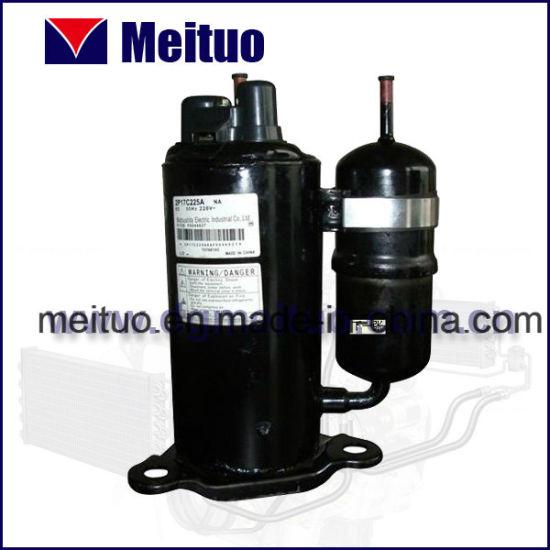 R22 Rotary Refrigeration Compressor Replace Daikin Model Jt125bcb Y1l