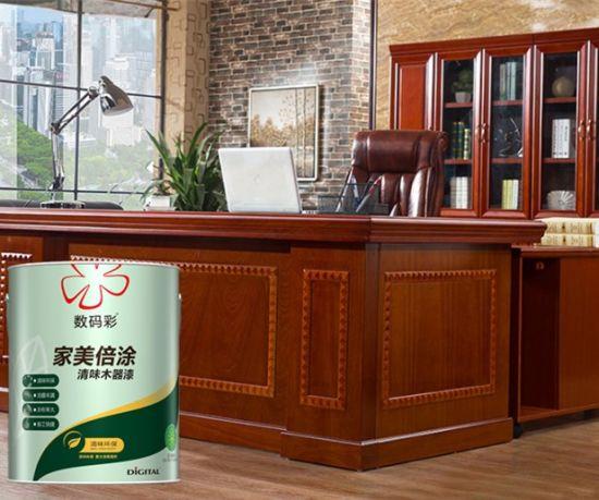 Wood Furniture Refinishing Lacquer Varnishing Paint Coating