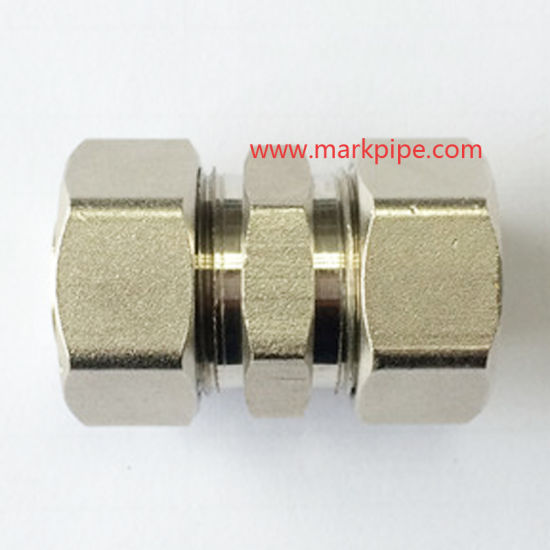 Brass Screw Fitting pictures & photos