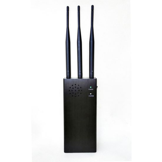 Portable Quad Bands RF Jammer 315/433/434/868MHz pictures & photos