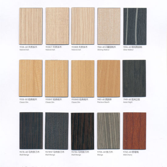 Merveilleux Professional HPL Supply Natural Finish HPL Panel HPL Laminate Sheets For  Furniture/Partition Surface