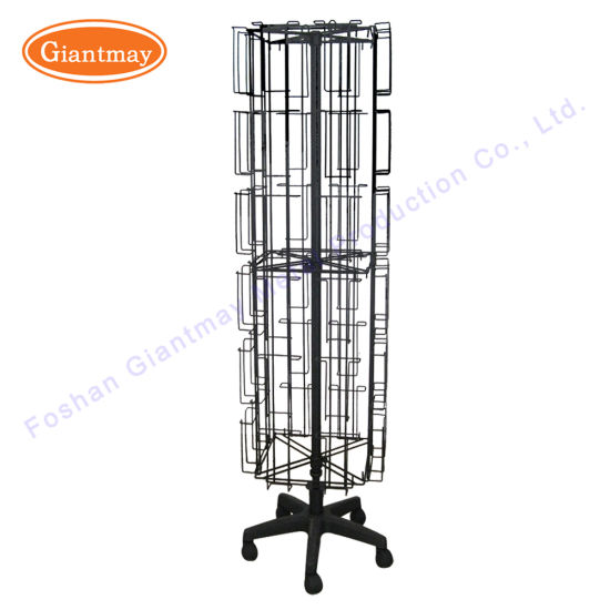 China used portable retail free standing wire spinner greeting card used portable retail free standing wire spinner greeting card wholesale display racks m4hsunfo